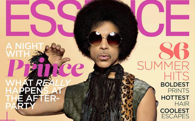 Prince - Essence