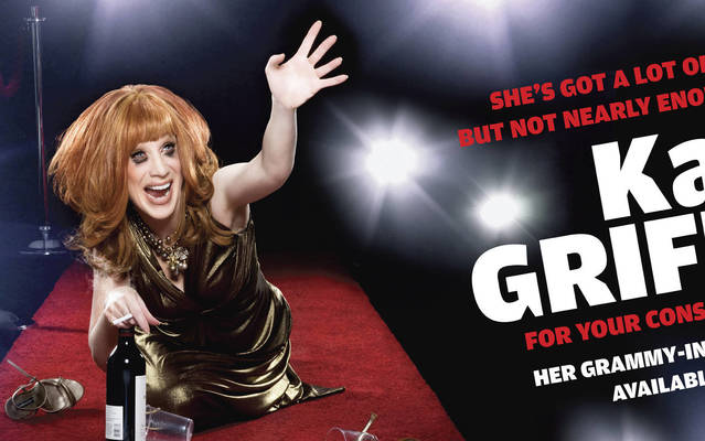 For Your Consideration - Kathy Griffin