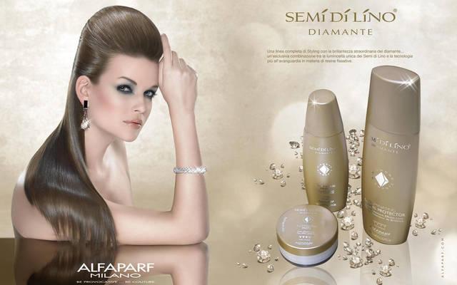 Semi Di Lino - Alfa Parf