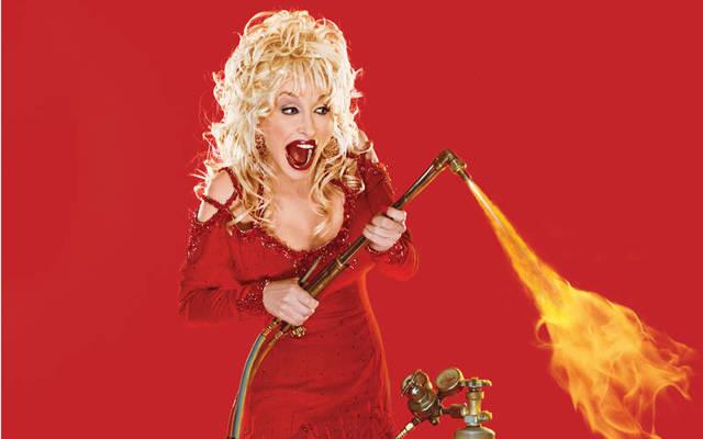 Dolly Parton - CMT Awards