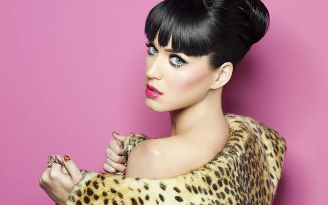 Katy Perry - Capitol Records