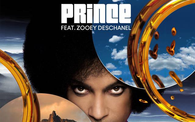 Prince - Fall in Love Tonight