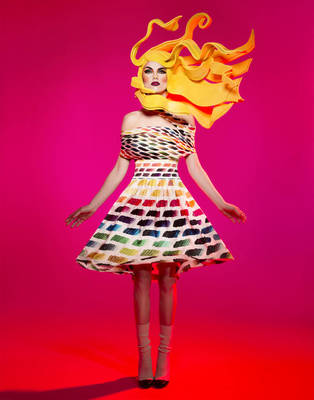 Poppin' Art - Prestige Magazine