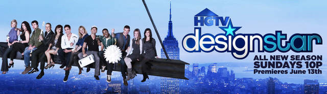 Design Star - HGTV