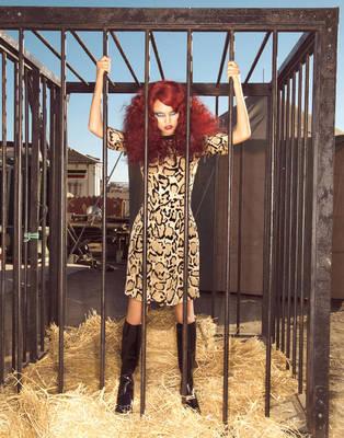 Carnival Queen - Prestige Magazine
