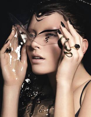 Surface - Schon Magazine