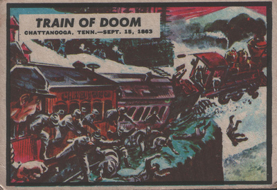 Train of Doom