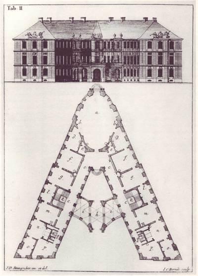 Steingruber's Alphabet