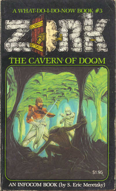 Cavern of Doom