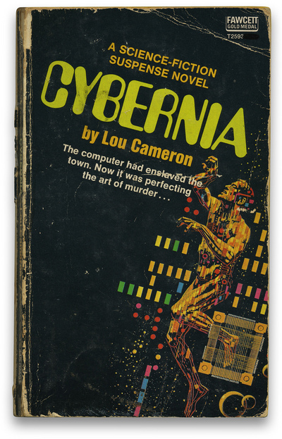 Cybernia and Perfecting the Art of Murder