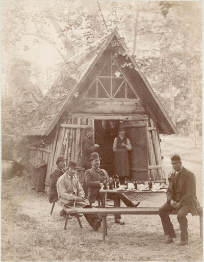 Modcult Swedish Faction Jamboree, 1888
