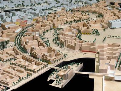 Millennium City Planning, Finland Style