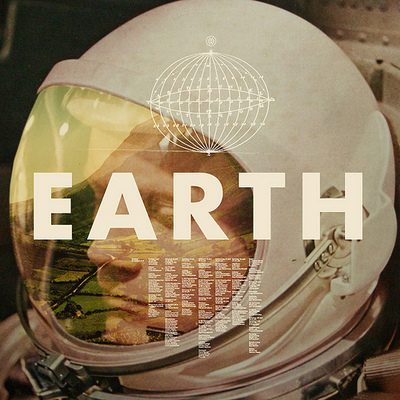 Mark Weaver's Earth