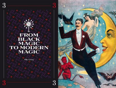 Attn: Taschen; Re: Magic