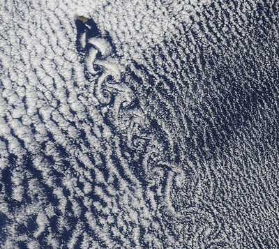 Cloud Vortices Detail