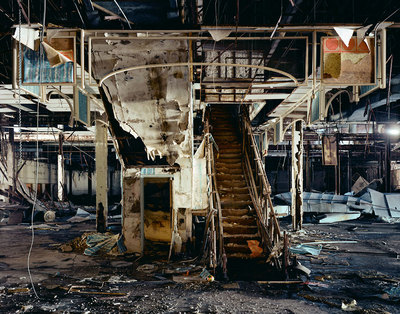 The Ghosts of Shopping Past