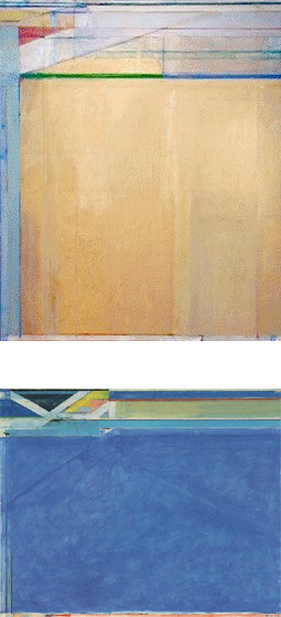 You've Never Heard of the Diebenkorn Standards Project?