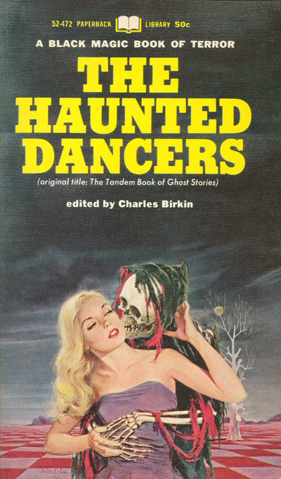 The Haunted Dancers