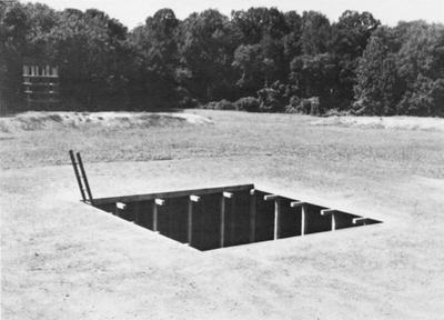 Perimeters/Pavilions/Decoys