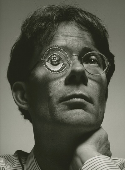 William Gibson, Writer