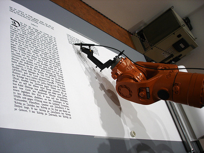 Training Robots for the Past