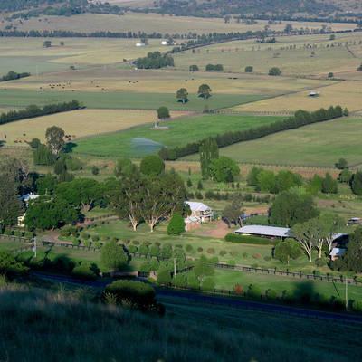 Alabama Panorama