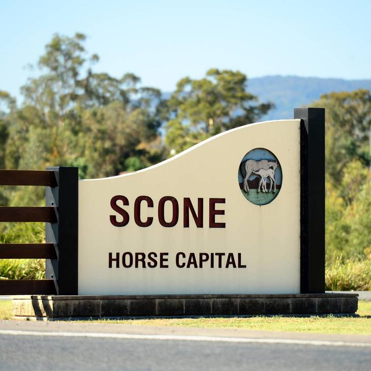 Scone | The Horse Capital of Australia