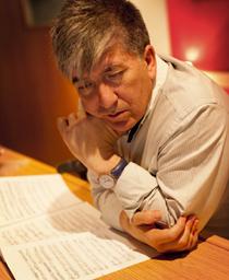 Encuentro con el compositor Ramón Paus