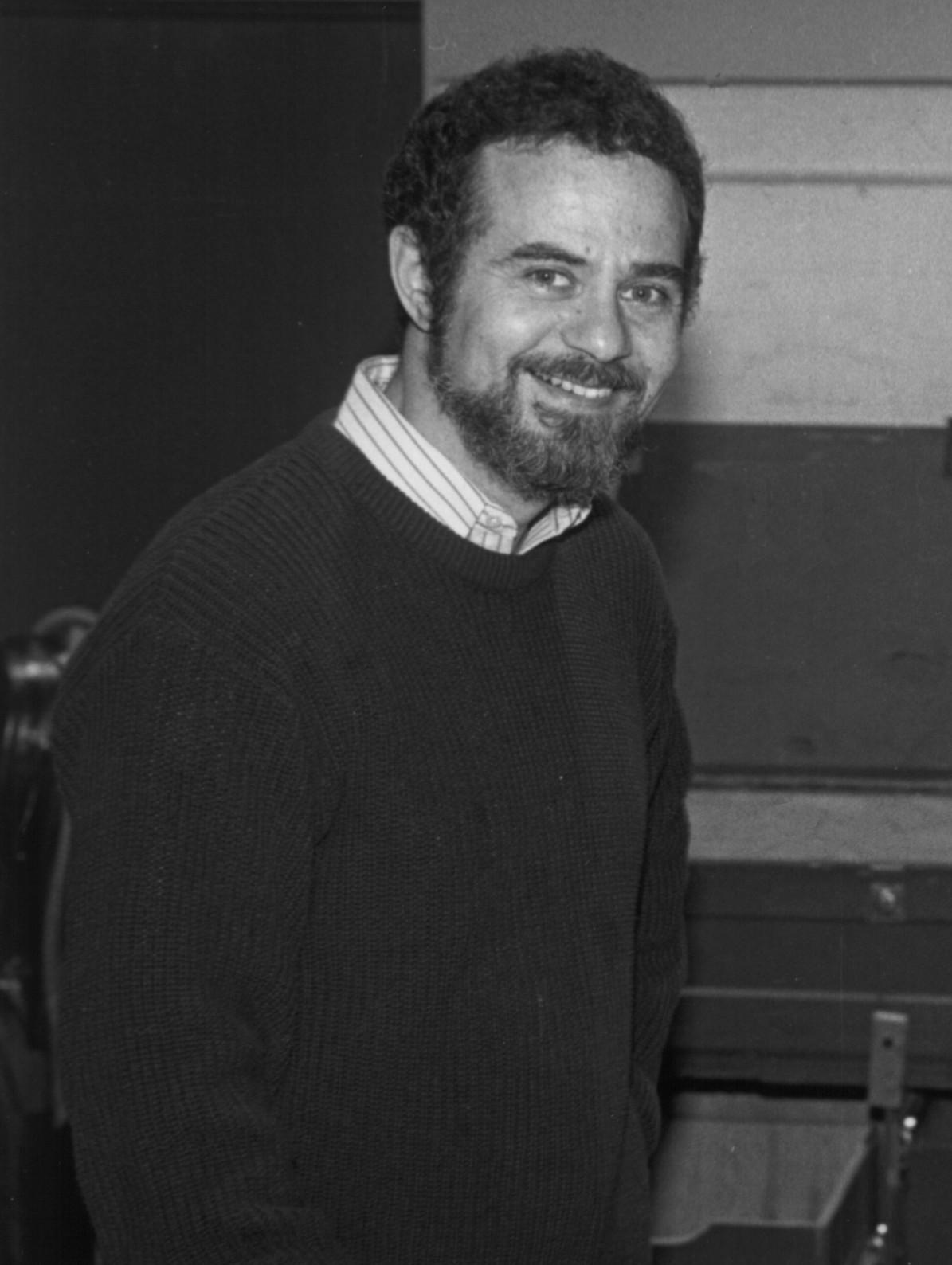 Steve Meltzer