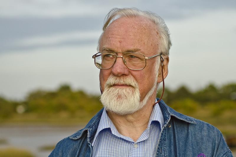 Gareth Arnold