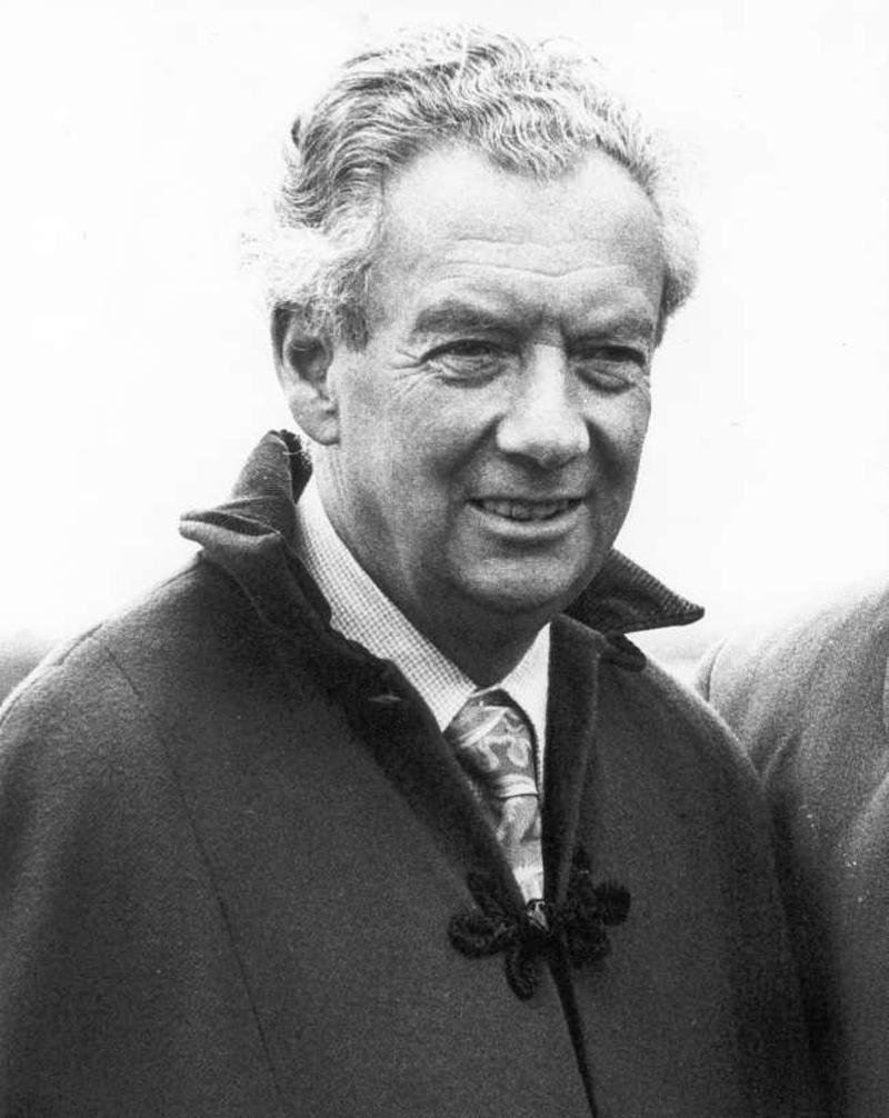 Victor Parker