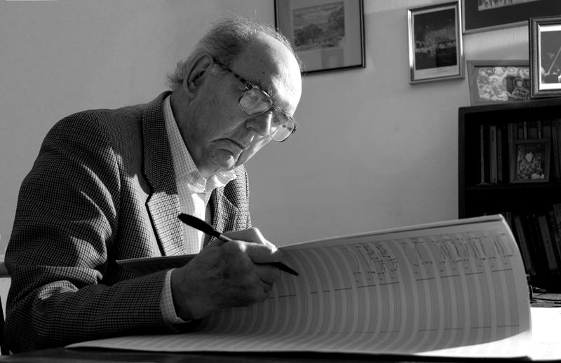 Graham Boulton