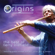 Terry Oldfield : Origins - The Best of Terry Oldfield