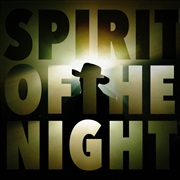 Coyote Talk : Spirit Of The Night