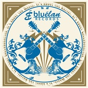 Blue Élan Records : Blue Élan Records Americana Sampler