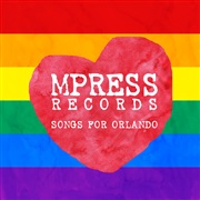 MPress Records : Songs For Orlando
