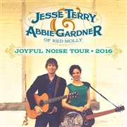 Jesse Terry & Abbie Gardner : Joyful Noise Tour 2016