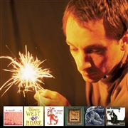 Vic Chesnutt : The New West + Texas Hotel Catalog