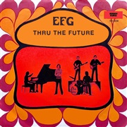 EFG : Thru The Future + Nick Zinner Remix