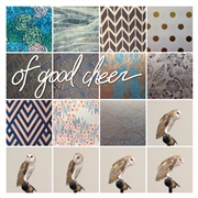 Of Good Cheer : Of Good Cheer
