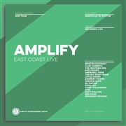 Amplify Projects : East Coast Live (Sampler)