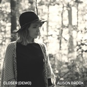Alison Brook : Closer (Demo)