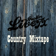 New West Records : Live From Austin, TX Country Mixtape