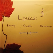 Jacob Goins : Leaves
