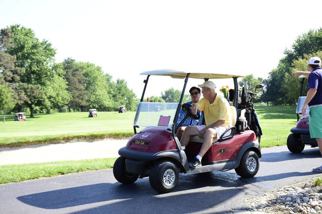 Foundation Golf Outing raises money for scholarship fund