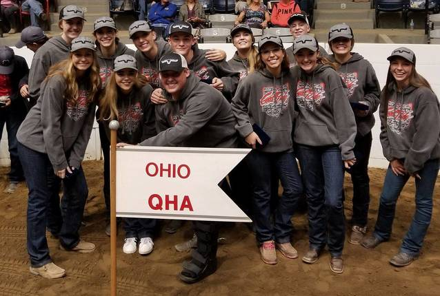 Ohio NYATT team comes out on top