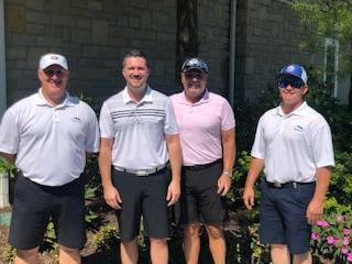 Annual Foundation Golf Outing