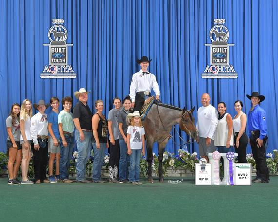 2020 Youth World Show