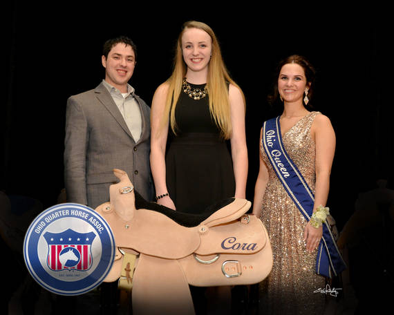 2016 OQHA Awards Banquet