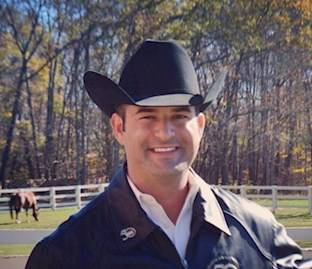 AQHA HIRES OAQHA PRESIDENT JUSTIN BILLINGS FOR SHOW DEPARTMENT